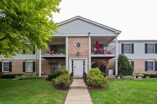977 Golf Course Road #1, Crystal Lake, IL 60014 (MLS #10494034) :: Berkshire Hathaway HomeServices Snyder Real Estate