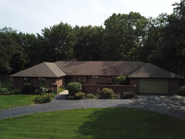 5N295 Sundance Court, St. Charles, IL 60175 (MLS #10494036) :: The Wexler Group at Keller Williams Preferred Realty