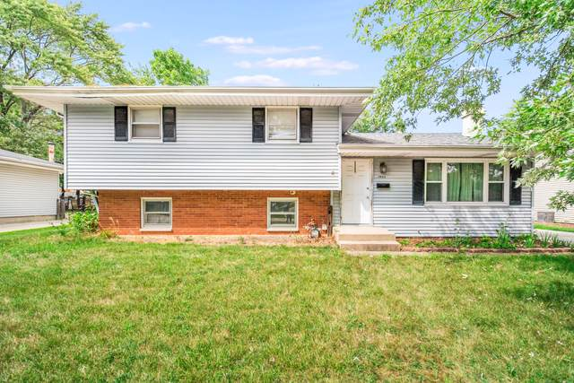 1903 Heather Drive, Aurora, IL 60506 (MLS #10494038) :: Suburban Life Realty