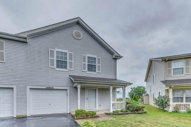 14043 Emerald Court, Plainfield, IL 60544 (MLS #10494040) :: Janet Jurich Realty Group