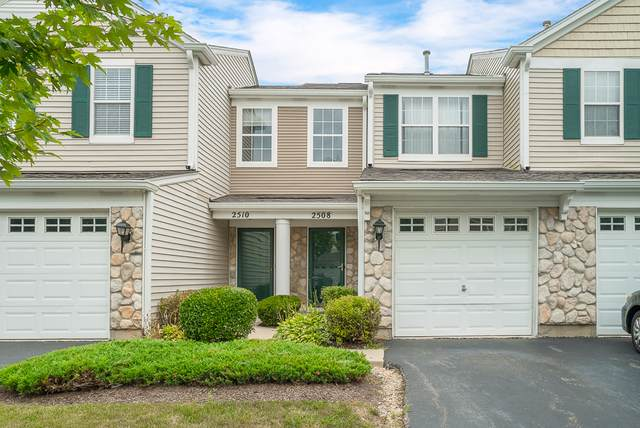 2508 Oak Tree Lane, Plainfield, IL 60586 (MLS #10494046) :: John Lyons Real Estate