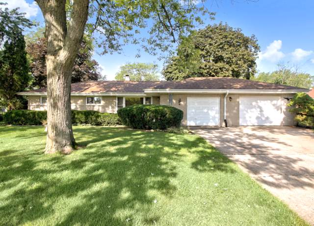 4202 Seeley Avenue, Downers Grove, IL 60515 (MLS #10494053) :: The Wexler Group at Keller Williams Preferred Realty