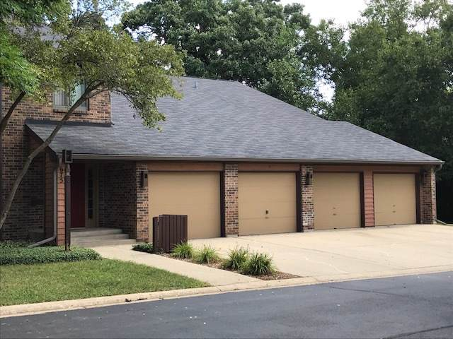 675 Waverly Drive A, Elgin, IL 60120 (MLS #10494055) :: Suburban Life Realty