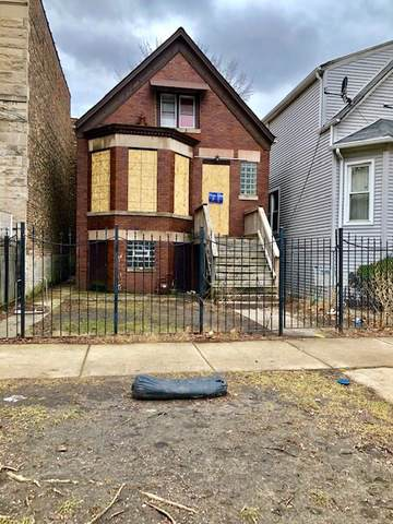5538 S Hermitage Avenue, Chicago, IL 60636 (MLS #10494077) :: The Wexler Group at Keller Williams Preferred Realty