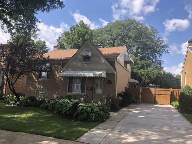 2236 S 3rd Avenue, North Riverside, IL 60546 (MLS #10494111) :: Angela Walker Homes Real Estate Group