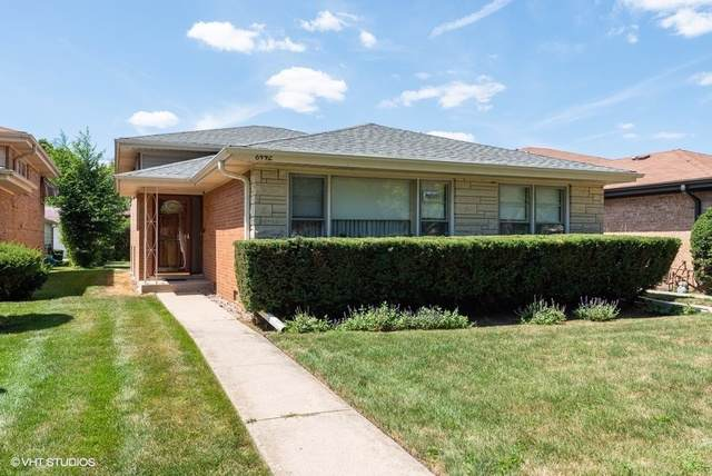 8442 Avers Avenue, Skokie, IL 60076 (MLS #10494120) :: Property Consultants Realty