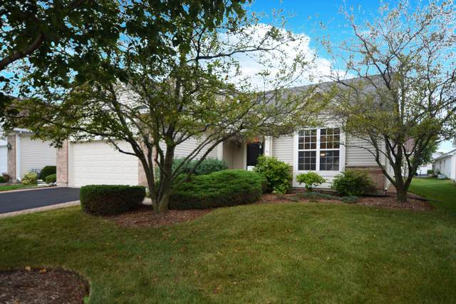 1470 W Grand Haven Road, Romeoville, IL 60446 (MLS #10494129) :: Angela Walker Homes Real Estate Group