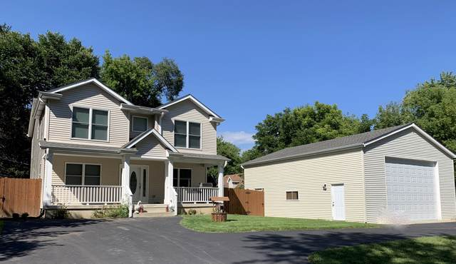 25120 W Circle Avenue, Antioch, IL 60002 (MLS #10494135) :: Berkshire Hathaway HomeServices Snyder Real Estate