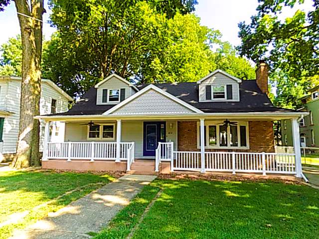 614 Pearl Street, Ottawa, IL 61350 (MLS #10494136) :: Berkshire Hathaway HomeServices Snyder Real Estate