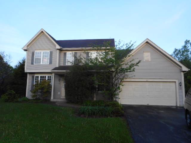 532 Madison Lane, Lindenhurst, IL 60046 (MLS #10494143) :: Berkshire Hathaway HomeServices Snyder Real Estate