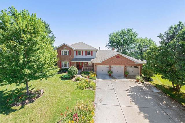 19303 Kevin Avenue, Mokena, IL 60448 (MLS #10494166) :: The Wexler Group at Keller Williams Preferred Realty