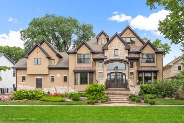 511 Jackson Avenue, Naperville, IL 60540 (MLS #10494186) :: Ryan Dallas Real Estate
