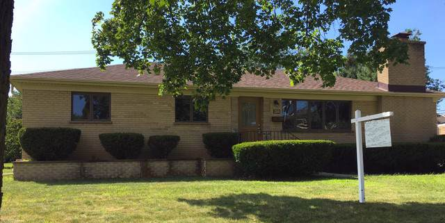 204 Audrey Lane, Mount Prospect, IL 60056 (MLS #10494191) :: Property Consultants Realty