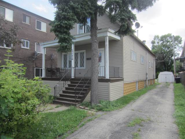 6043 S Archer Avenue, Chicago, IL 60638 (MLS #10494199) :: Angela Walker Homes Real Estate Group