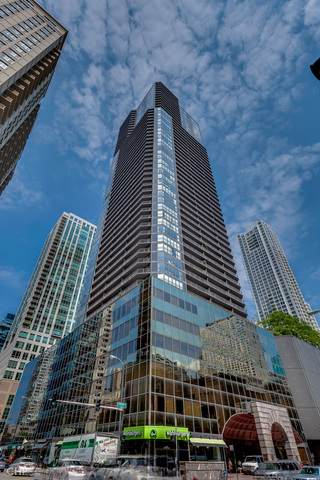 10 E Ontario Street #3910, Chicago, IL 60611 (MLS #10494219) :: Touchstone Group
