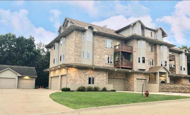 3125 Woodland Drive #3125, Zion, IL 60099 (MLS #10494240) :: Angela Walker Homes Real Estate Group