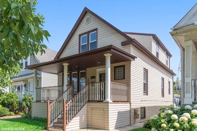 5131 W Patterson Avenue, Chicago, IL 60641 (MLS #10494255) :: Angela Walker Homes Real Estate Group