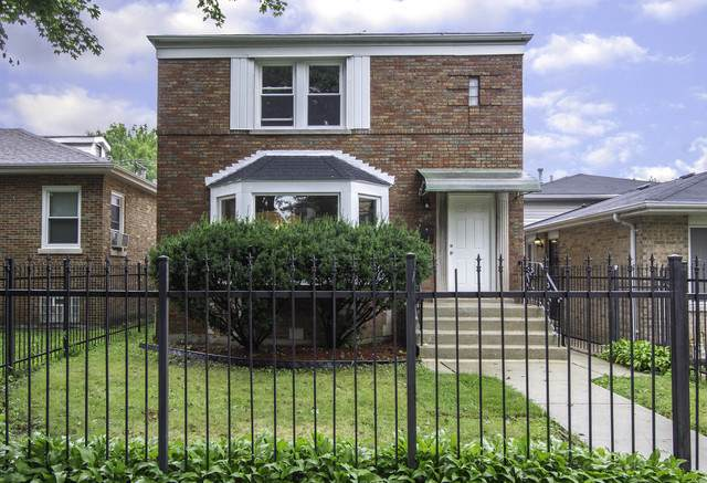 8052 S Campbell Avenue, Chicago, IL 60652 (MLS #10494256) :: The Wexler Group at Keller Williams Preferred Realty