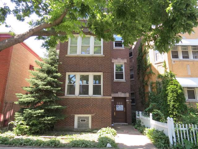 112 S Austin Boulevard, Oak Park, IL 60304 (MLS #10494257) :: Angela Walker Homes Real Estate Group