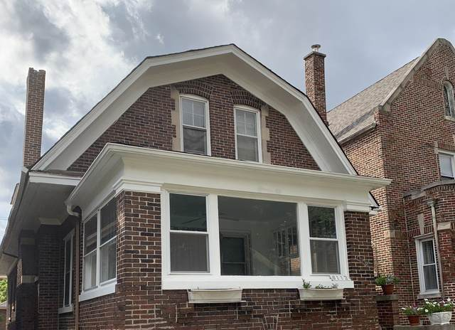 8112 S Rhodes Avenue, Chicago, IL 60619 (MLS #10494258) :: Angela Walker Homes Real Estate Group