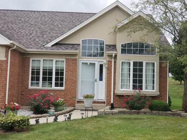 710 Berkley Drive, Romeoville, IL 60446 (MLS #10494265) :: Littlefield Group