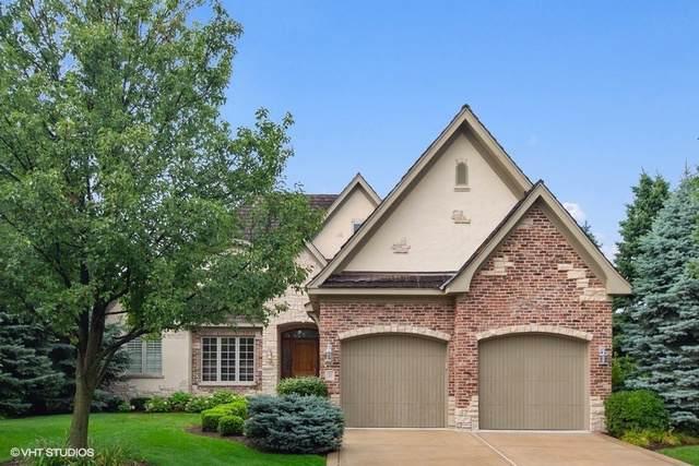 50 Forest Gate Circle, Oak Brook, IL 60523 (MLS #10494273) :: Angela Walker Homes Real Estate Group