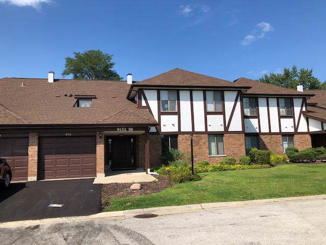 9156 Clairmont Court 2E, Orland Park, IL 60462 (MLS #10494275) :: The Wexler Group at Keller Williams Preferred Realty