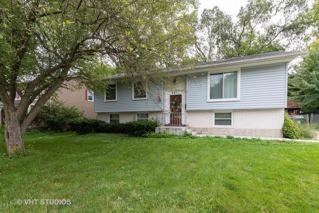841 Hillandale Drive, Antioch, IL 60002 (MLS #10494278) :: Touchstone Group