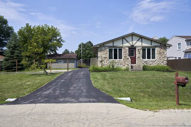 1216 Villa Vista Drive, Round Lake Beach, IL 60073 (MLS #10494284) :: Touchstone Group