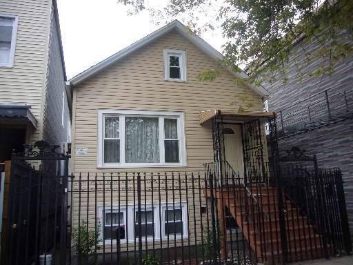 5016 S Damen Avenue, Chicago, IL 60609 (MLS #10494289) :: Angela Walker Homes Real Estate Group