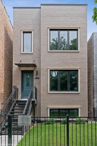 4629 S Evans Avenue, Chicago, IL 60653 (MLS #10494291) :: Angela Walker Homes Real Estate Group