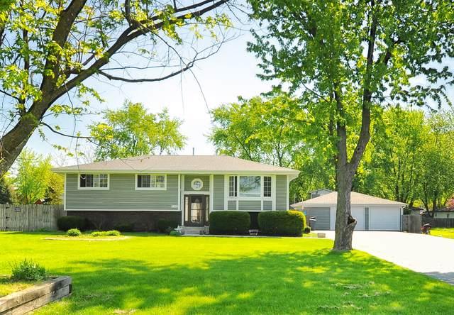 2428 Von Esch Road, Joliet, IL 60431 (MLS #10494297) :: The Wexler Group at Keller Williams Preferred Realty