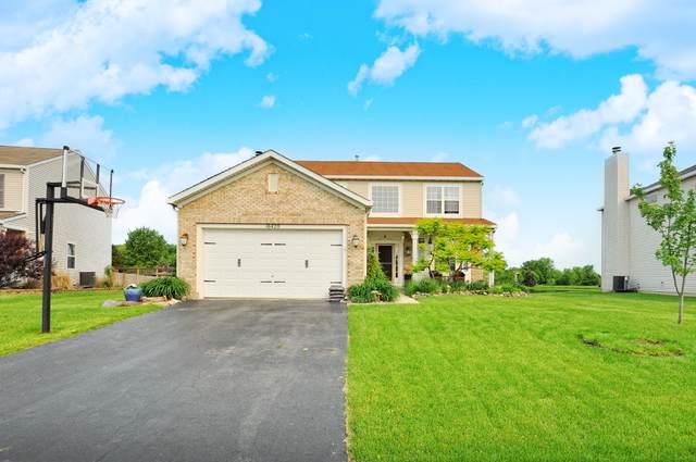16420 Borio Drive, Crest Hill, IL 60403 (MLS #10494301) :: Littlefield Group