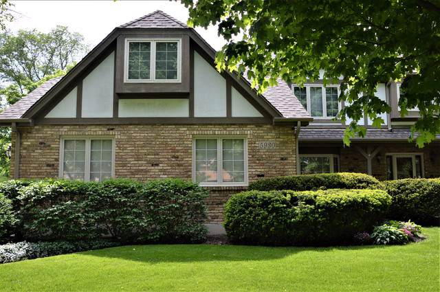 5930 Hillcrest Court, Downers Grove, IL 60516 (MLS #10494303) :: The Wexler Group at Keller Williams Preferred Realty