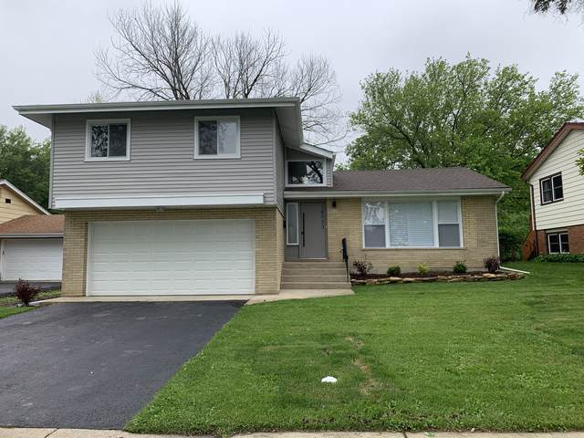 18933 Center Avenue, Homewood, IL 60430 (MLS #10494308) :: The Wexler Group at Keller Williams Preferred Realty