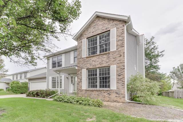 902 Old Farm Road, Bloomington, IL 61704 (MLS #10494309) :: The Perotti Group | Compass Real Estate