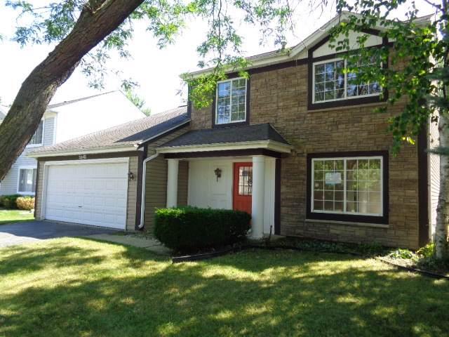 1045 Scarlet Oak Circle, Aurora, IL 60506 (MLS #10494310) :: Littlefield Group
