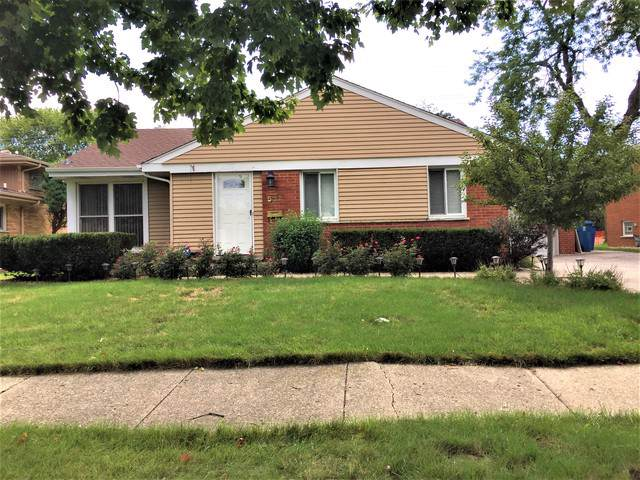 537 E Park Avenue, Elmhurst, IL 60126 (MLS #10494313) :: Berkshire Hathaway HomeServices Snyder Real Estate