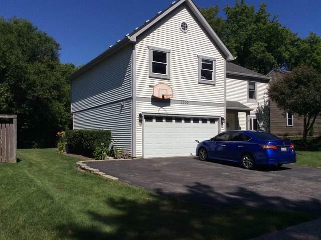 1500 Riverwood Drive, Algonquin, IL 60102 (MLS #10494318) :: Littlefield Group