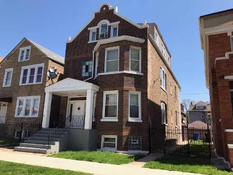4009 S Talman Avenue, Chicago, IL 60632 (MLS #10494321) :: Angela Walker Homes Real Estate Group