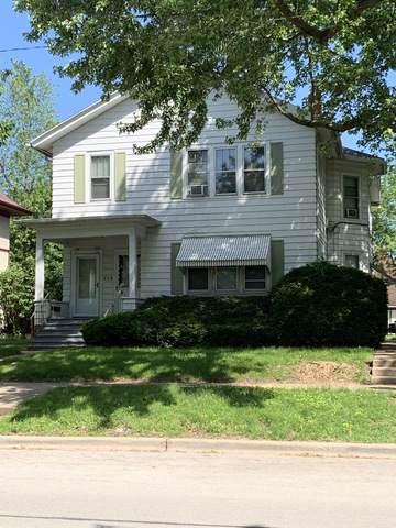 156 S State Street, Aurora, IL 60505 (MLS #10494324) :: Littlefield Group