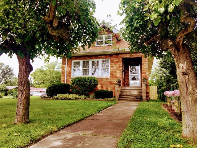 11250 S Worth Avenue, Worth, IL 60482 (MLS #10494326) :: Berkshire Hathaway HomeServices Snyder Real Estate
