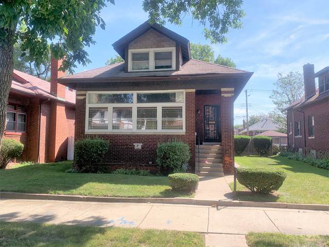 Chicago, IL 60649 :: Angela Walker Homes Real Estate Group