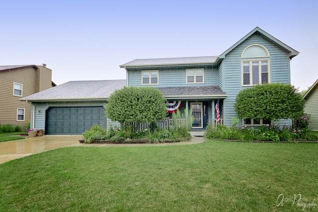 3200 Midlane Drive, Wadsworth, IL 60083 (MLS #10494353) :: Touchstone Group
