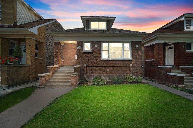 4314 N Mason Avenue, Chicago, IL 60634 (MLS #10494362) :: Angela Walker Homes Real Estate Group