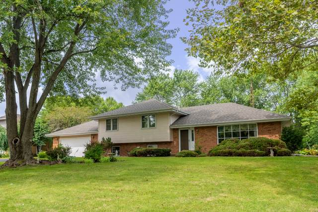 402 San Carlos Road, Minooka, IL 60447 (MLS #10494364) :: The Wexler Group at Keller Williams Preferred Realty