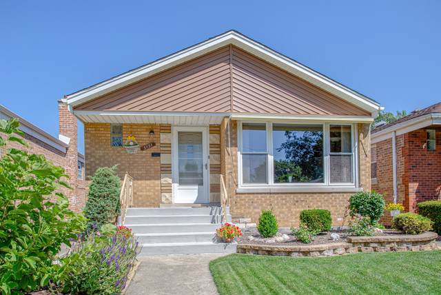5151 S Newcastle Avenue, Chicago, IL 60638 (MLS #10494365) :: The Wexler Group at Keller Williams Preferred Realty