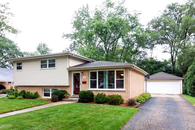 134 E Bryn Mawr Avenue, Roselle, IL 60172 (MLS #10494376) :: Ani Real Estate
