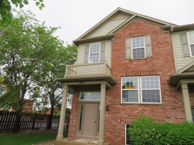 119 Blackhawk Court #5, Wood Dale, IL 60191 (MLS #10494377) :: Touchstone Group