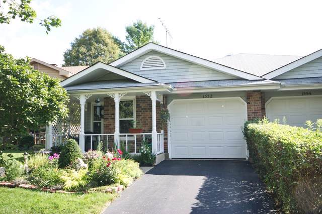 1552 Lighthouse Drive, Naperville, IL 60565 (MLS #10494380) :: Property Consultants Realty